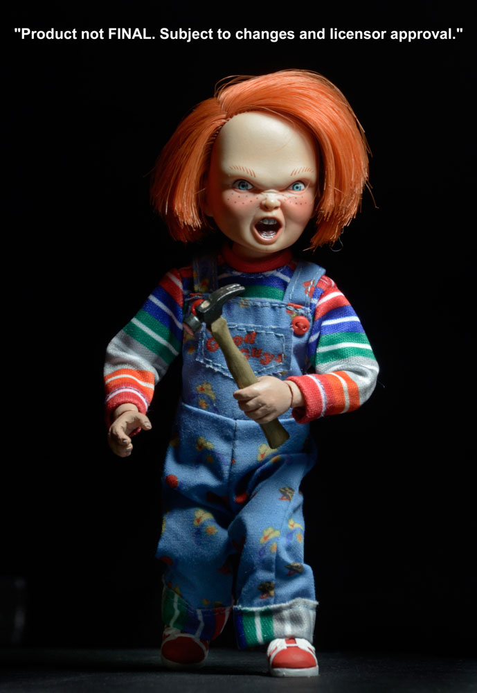 Action Figure Child´s Play Chucky 14 cm