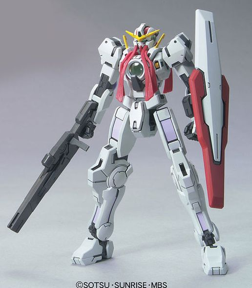 HG High Grade Gundam Nadlee 1/144