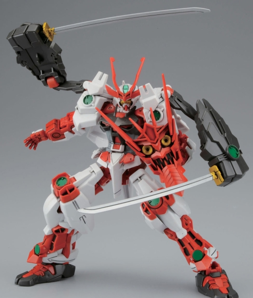 HGBF High Grade Gundam Astray Sengoku 1/144