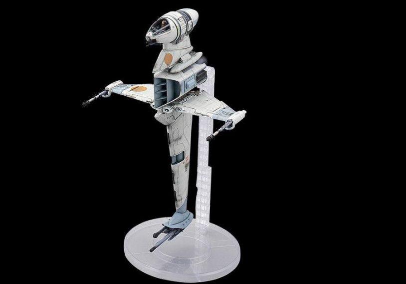Revell Model Kit Star Wars B-Wing StarFighter 1:72
