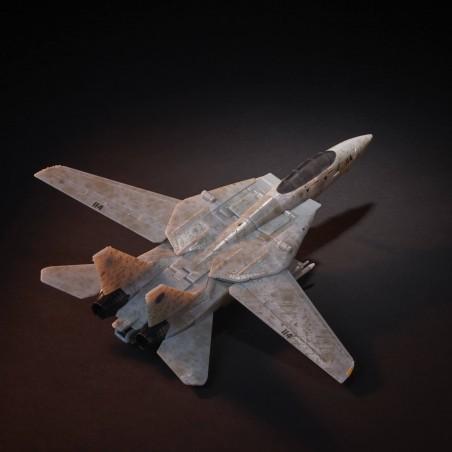 Transformers Top Gun Maverik Action Figure 17 cm