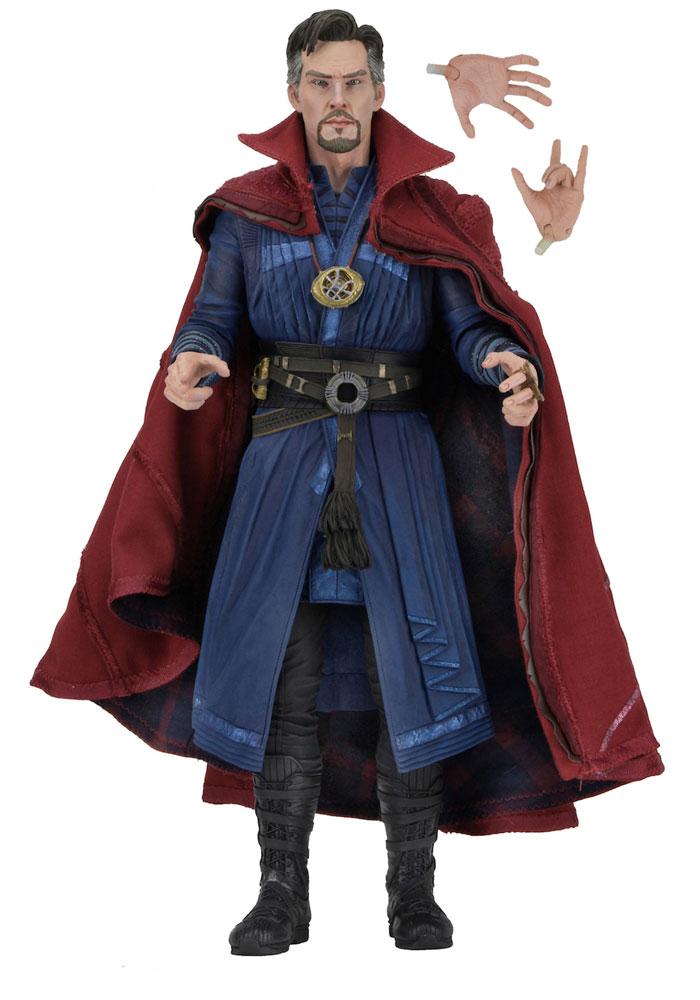 Action Figure Doctor Strange 1/4 Doctor Strange 46 cm