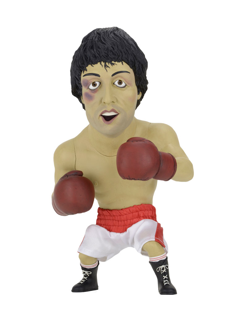 Rocky - Rocky Puppet Maquette Limited Edition 30 cm