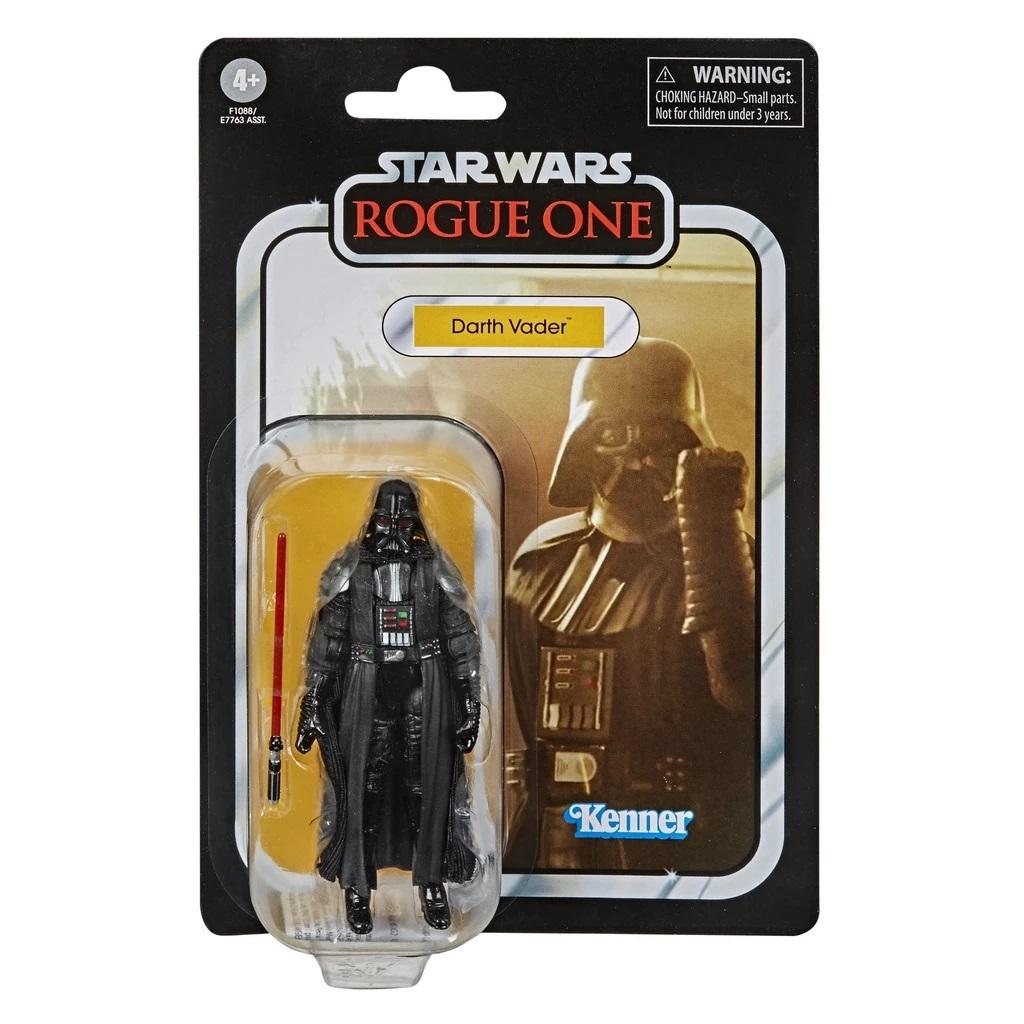 Star Wars The Vintage Collection Darth Vader Action Figure 10 cm