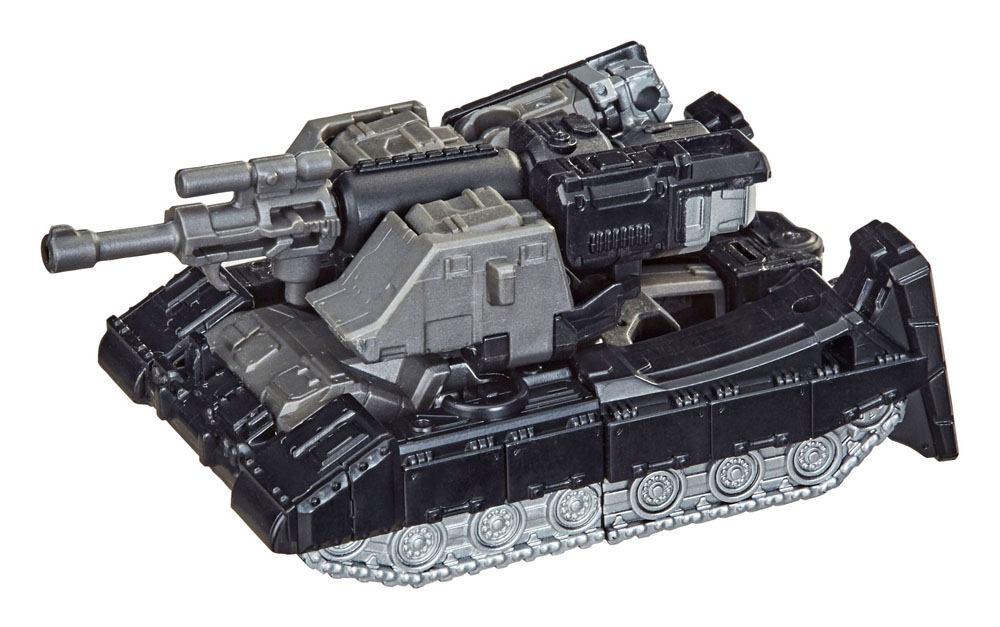 Transformers Generations War for Cybertron: Kingdom Megatron AF 9 cm