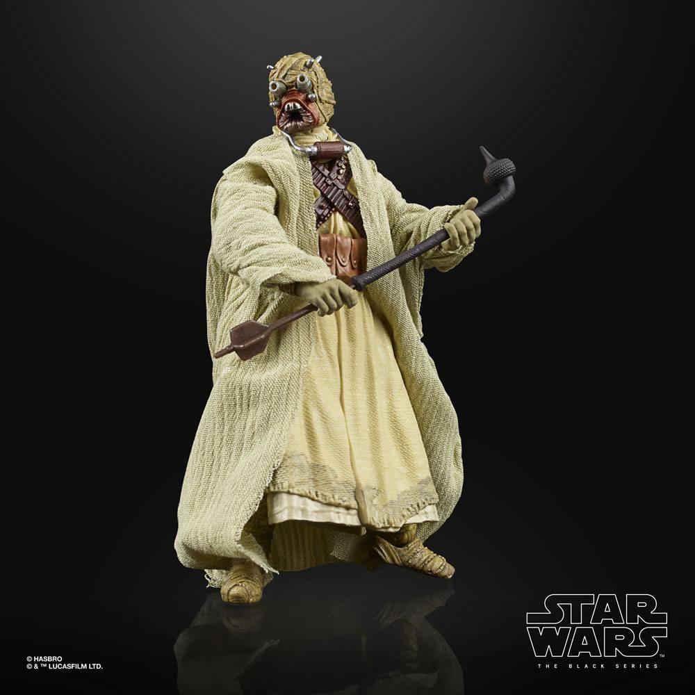 Star Wars Black Series Archive  Tusken Raider Action Figure 15 cm