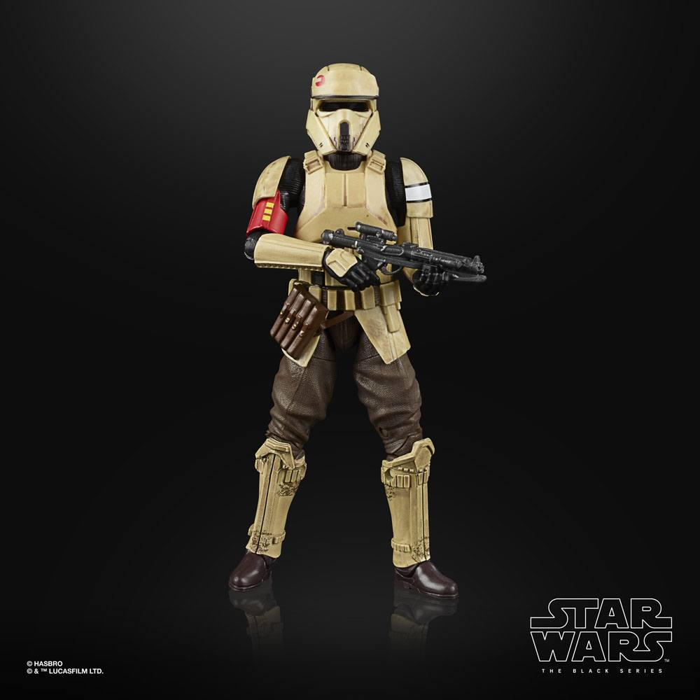 Star Wars Black Series Archive Shoretrooper Action Figure 15 cm