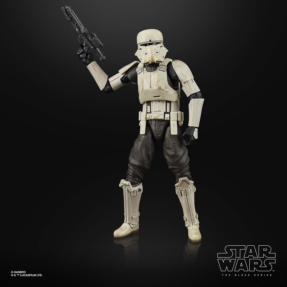 Star Wars Black Serie Archive Imperial Hovertank Driver Action Figure 15 cm
