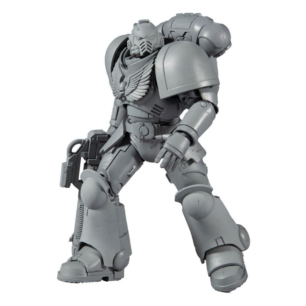 Warhammer 40k Action Figure Primaris Space Marine Hellblaster (AP) 18 cm