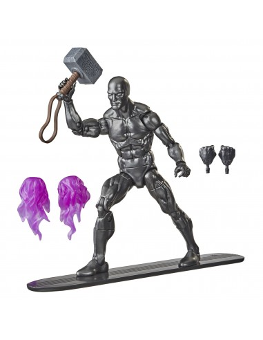 Action Figure Marvel Legend Silver Surfer 15 cm