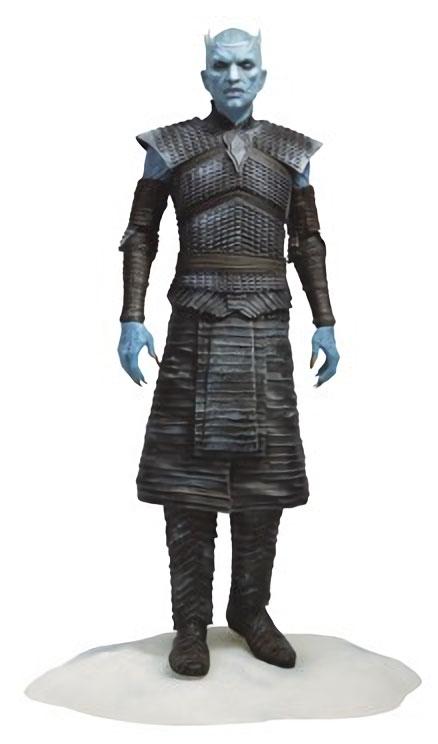 Game of Thrones PVC Statue Night King 19 cm