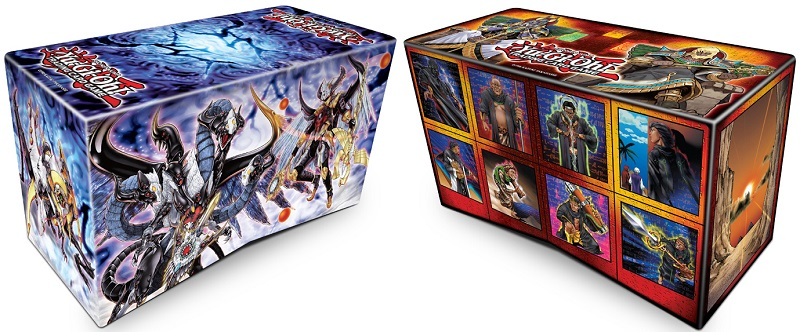 Yu-Gi-Oh! O Legado do Destemido Edição de Luxo (PT)