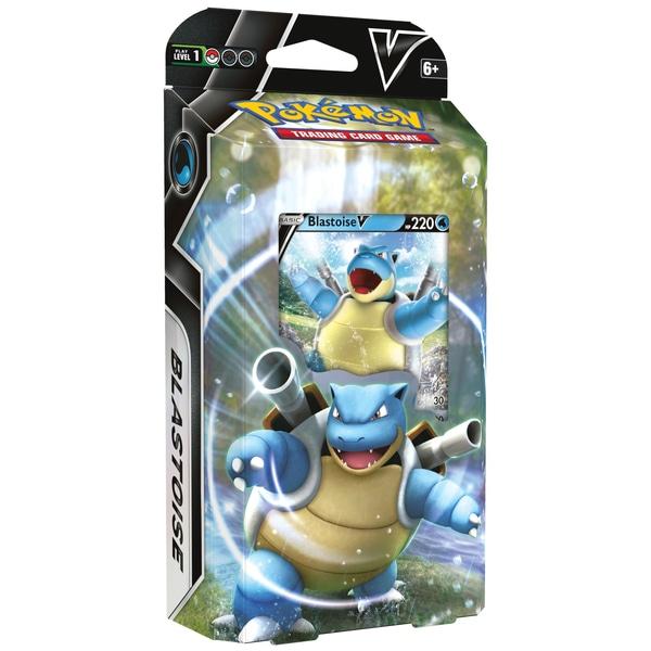 Pokémon - V Battle Deck Blastoise English