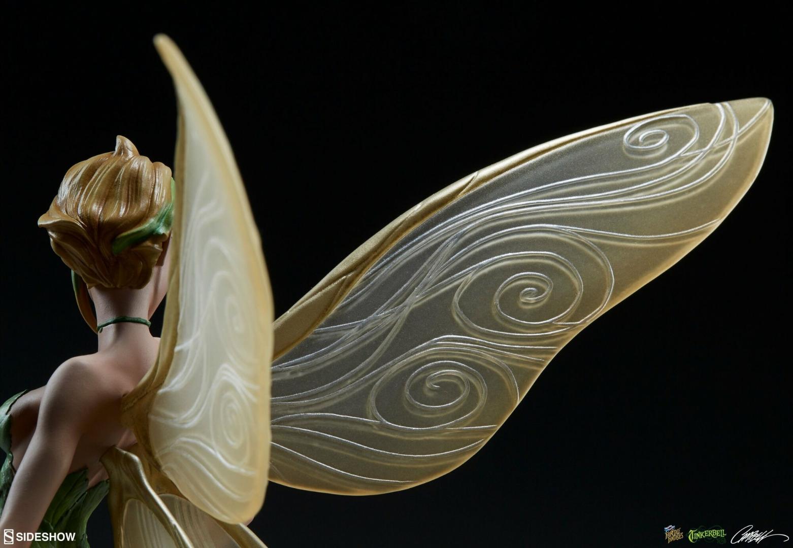 Disney: Fairytale Fantasies - Tinker Bell Statue 30 cm
