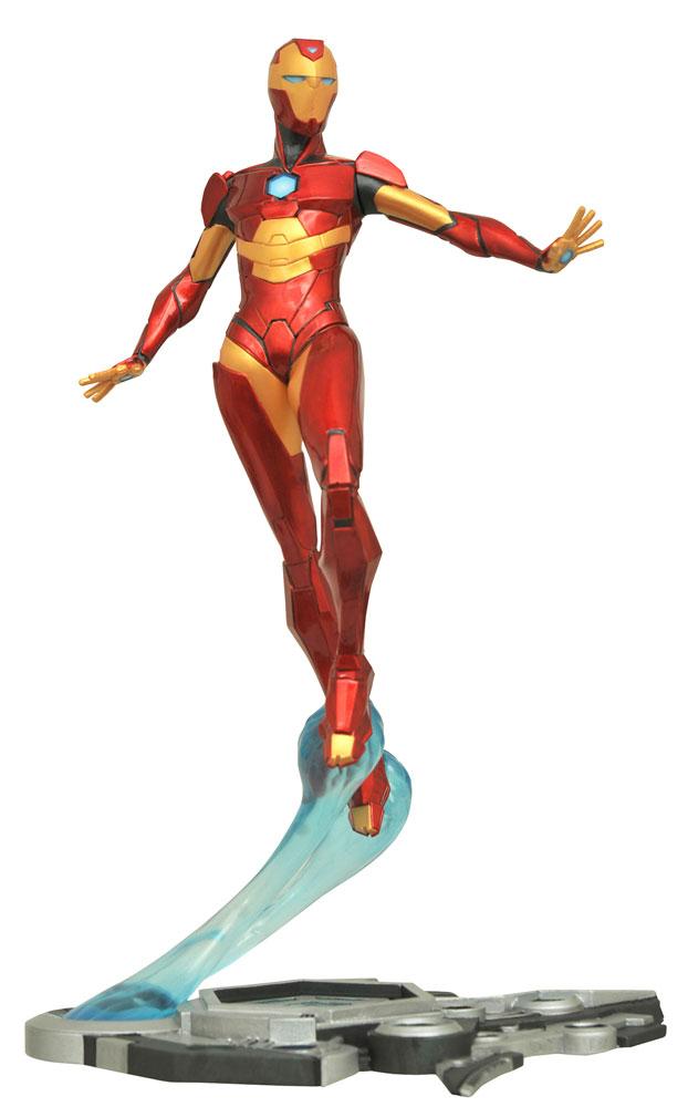 Marvel Gallery PVC Statue Ironheart 28 cm