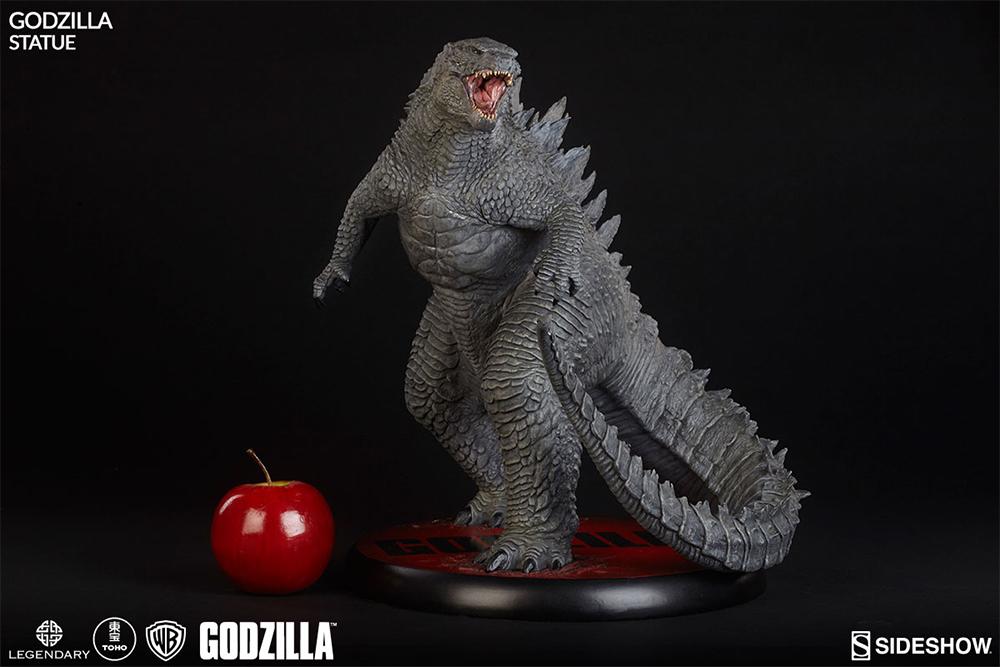 Godzilla Statue Godzilla 41 cm