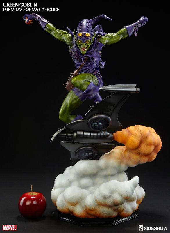 Marvel Premium Format Figure 1/4 Green Goblin 58 cm