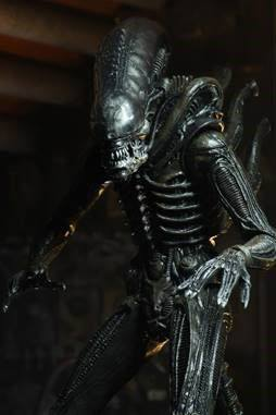Alien: 40th Anniversary The Alien Action Figure 18 cm