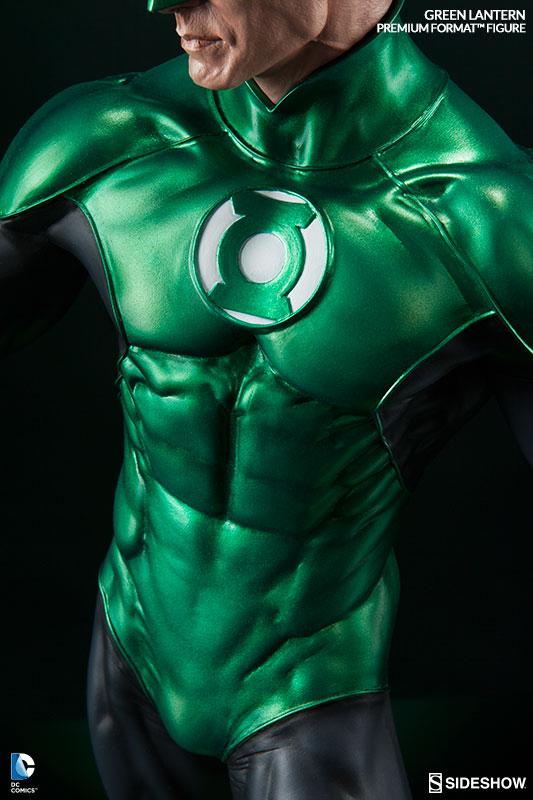 DC Comics Premium Format Figure Green Lantern - Hal Jordan 62 cm