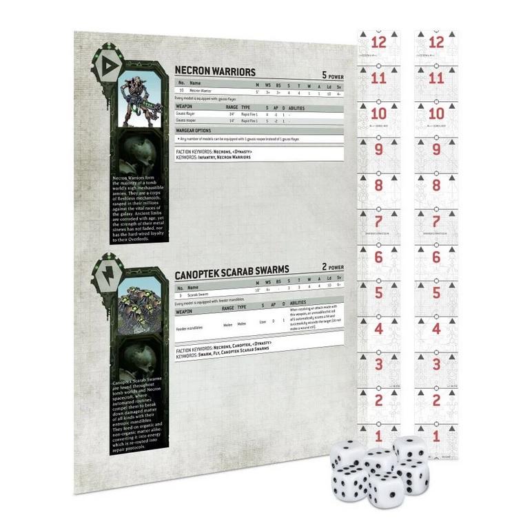 Warhammer 40,000: Recruit Edition Starter Set