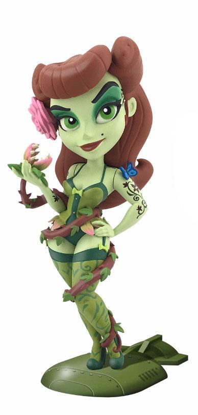 DC Comics Bombshells Vinyl Figure Poison Ivy 18 cm