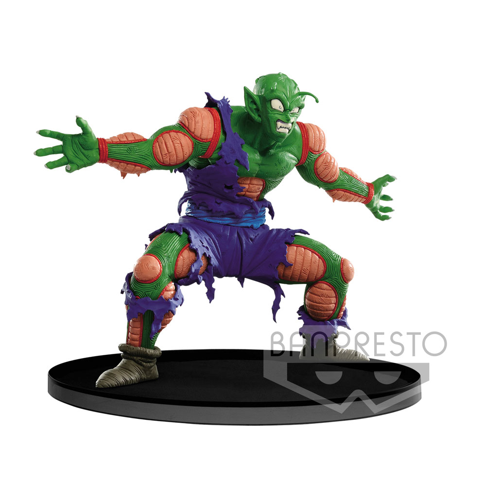 Dragonball Z SCultures Figure Big Budoukai 7 Piccolo 12 cm