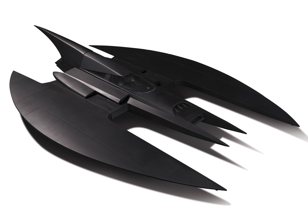 Batman The Animated Series Vehicle Batwing 94 cm