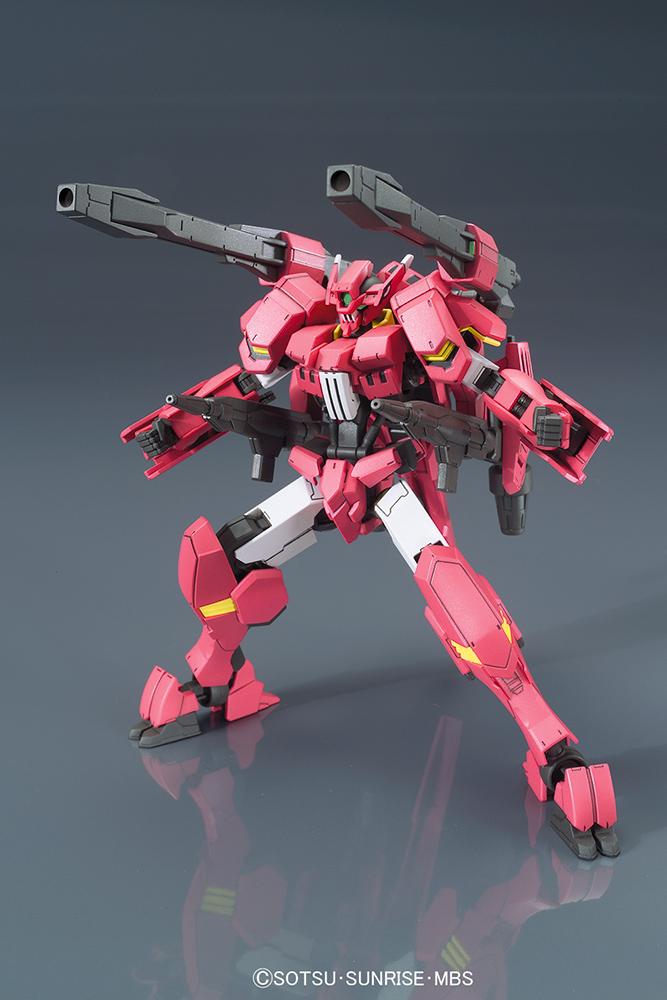 HG High Grade Gundam Flauros 1/144