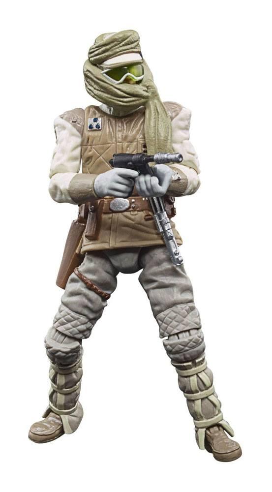 Star Wars Vintage Collection Luke Skywalker (Hoth) Action Figure 10 cm