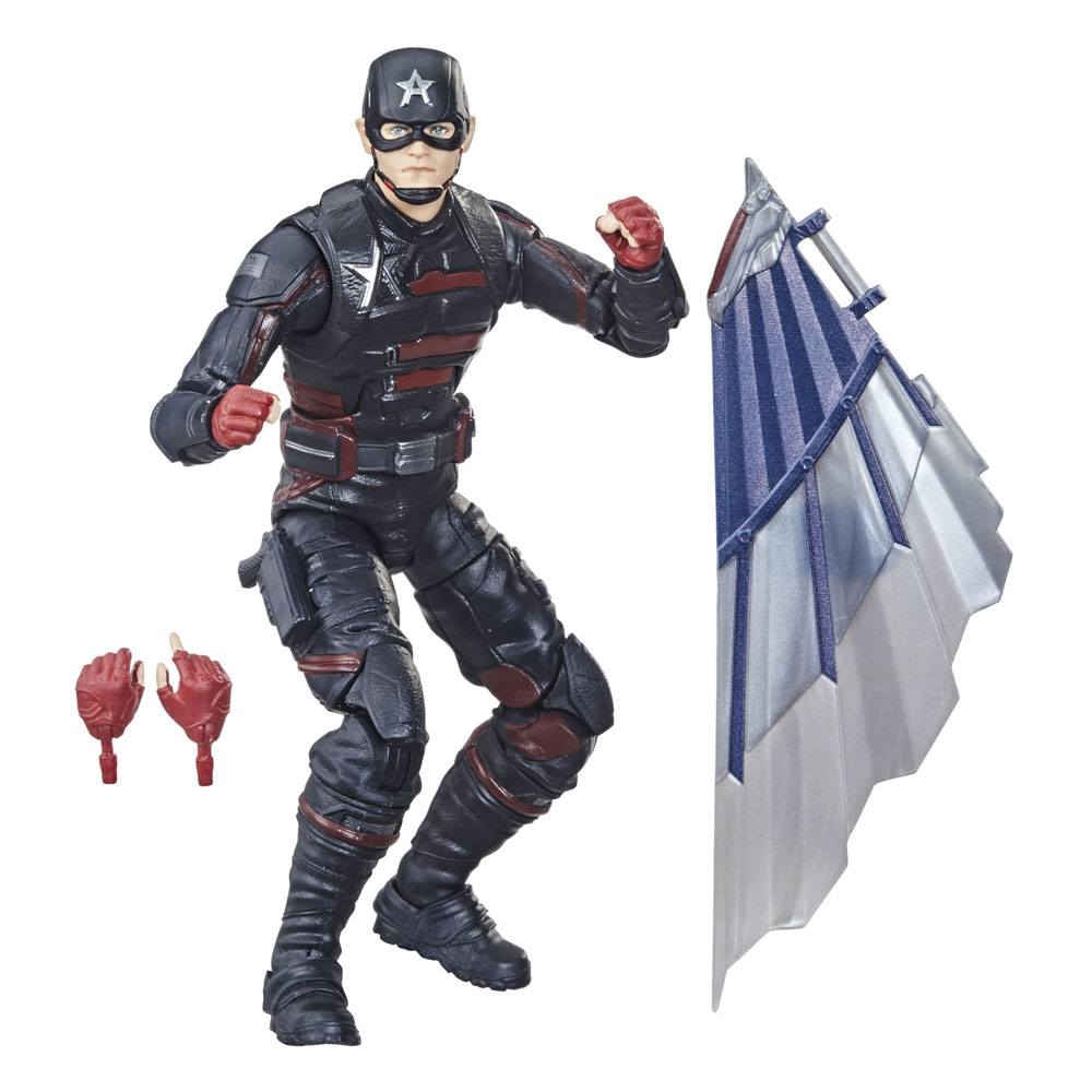 Avengers Marvel Legends Series U.S. Agent Action Figures 15 cm