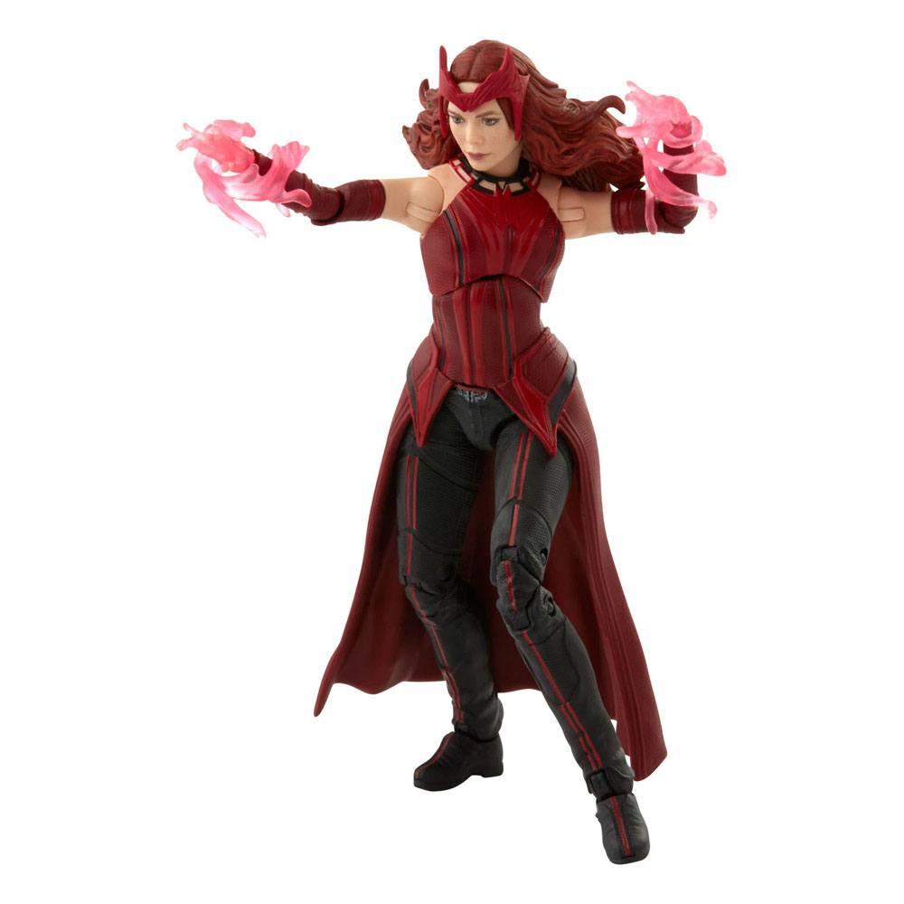 Avengers Marvel Legends Series Action Figure Scarlet Witch 15 cm