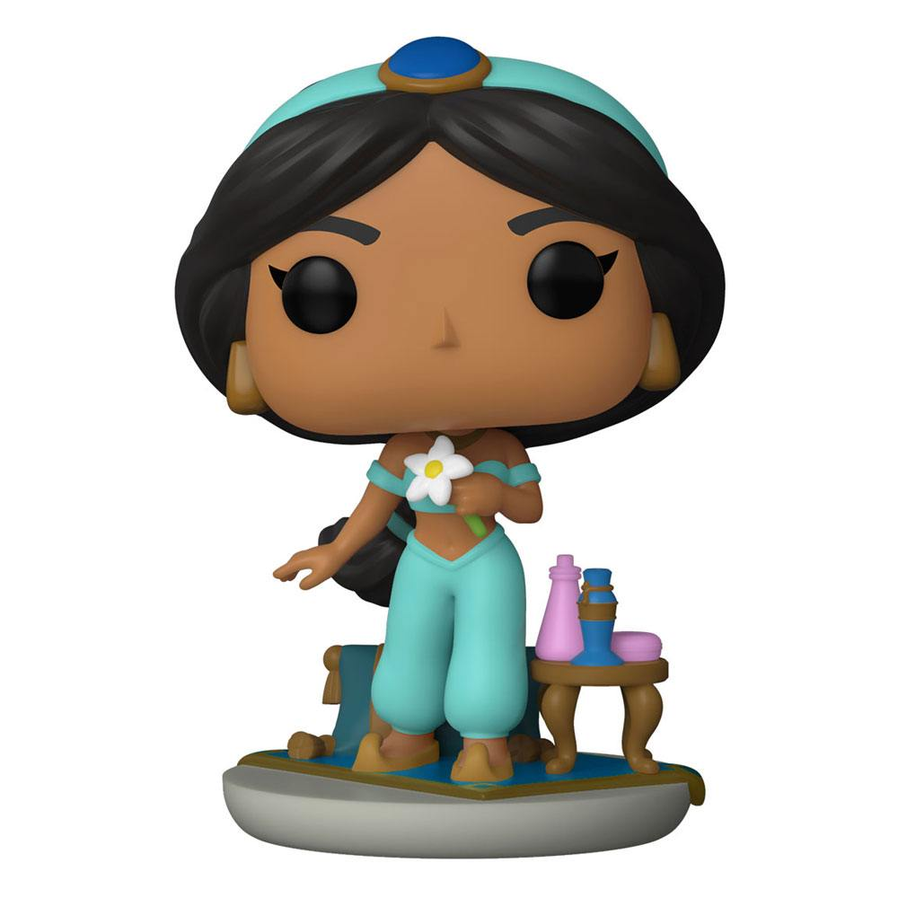 Disney: Ultimate Princess POP! Disney Vinyl Figure Jasmine 9 cm