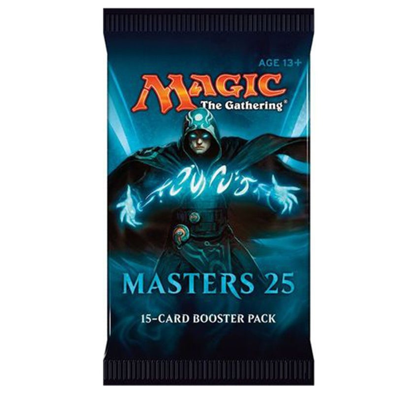 Magic the Gathering Masters 25 Booster (English)