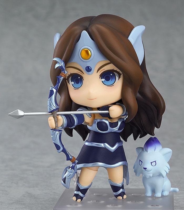 Dota 2 Nendoroid Action Figure Mirana 10 cm