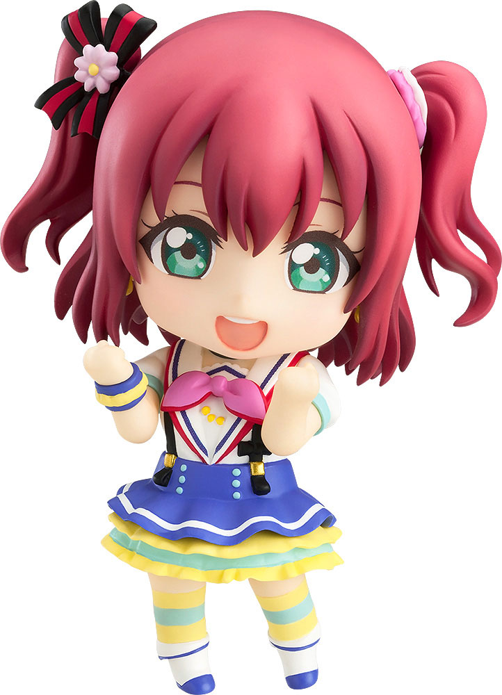 Love Live! Sunshine!! Nendoroid Action Figure Ruby Kurosawa 10 cm