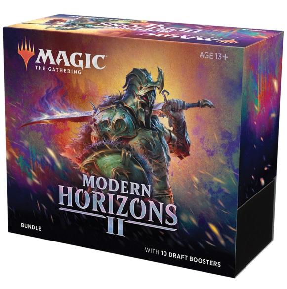 Magic the Gathering MTG Modern Horizons 2 Bundle English