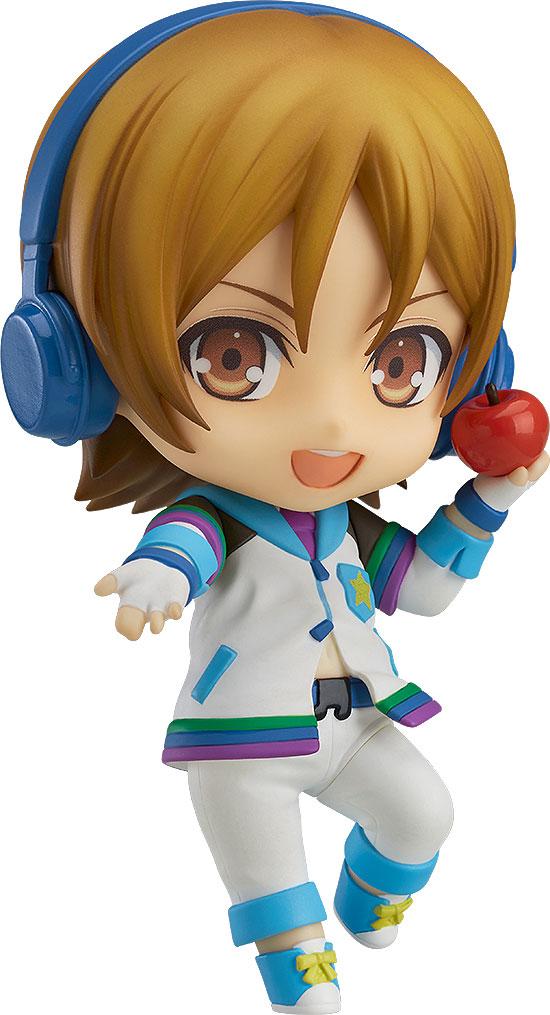 King of Prism Co-de Nendoroid Action Figure Hiro Hayami 10 cm