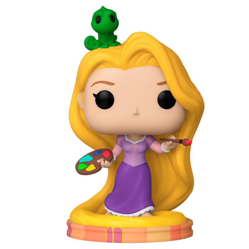 Funko POP! Ultimate Princess - Rapunzel 9 cm