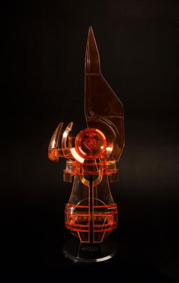 Mass Effect 3 Replica Omni-Blade Cosplay Weapon 52 cm