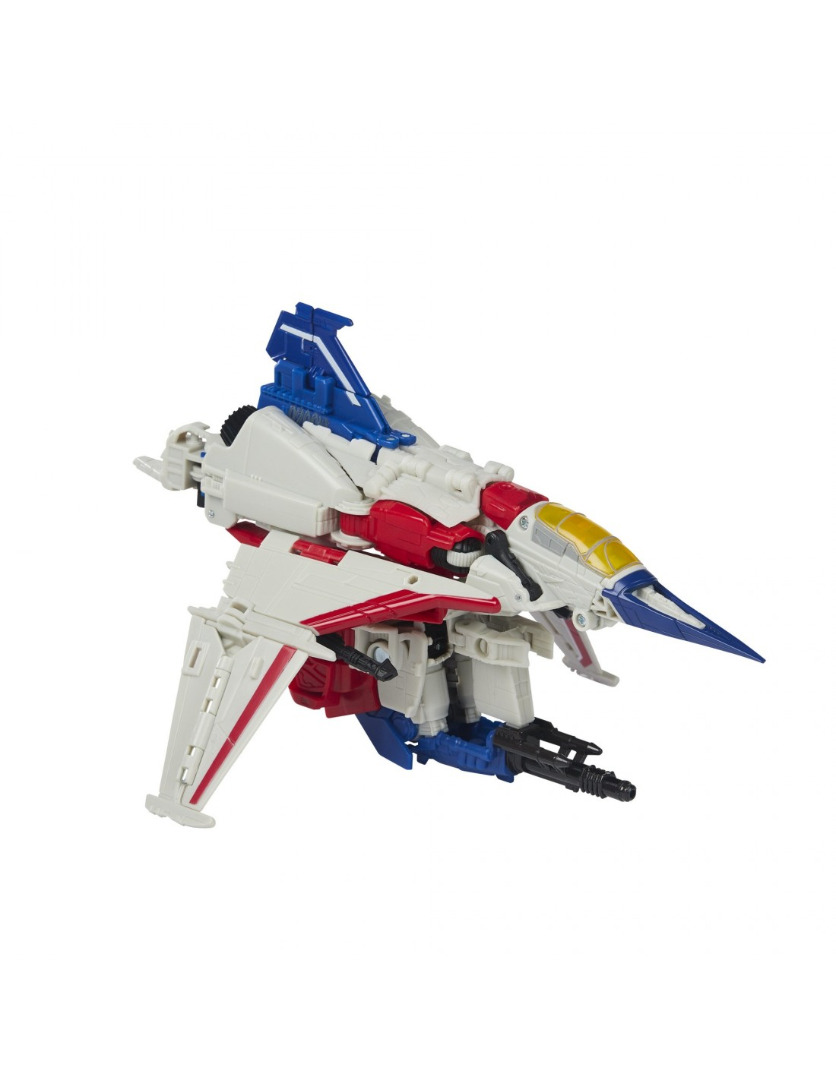 Transformers Generations Studio Series Action Figure Starscream 18 cm