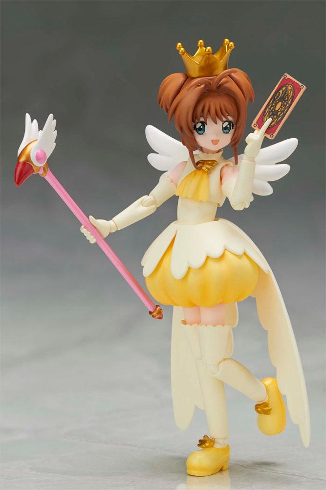 Cardcaptor Sakura S.H. Figuarts Action Figure Sakura Kinomoto 13 cm