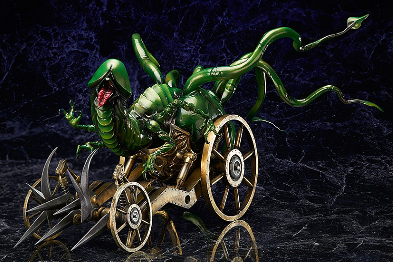 Shin Megami Tensei PVC Statue Demon Lord Mara 40 cm