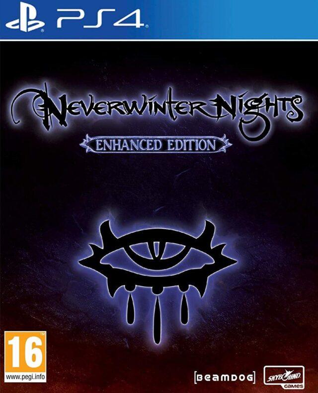 Neverwinter Nights - Enhanced Edition PS4 (Novo)