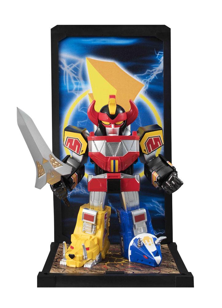 Resultado de imagem para Power Rangers Megazord buddies