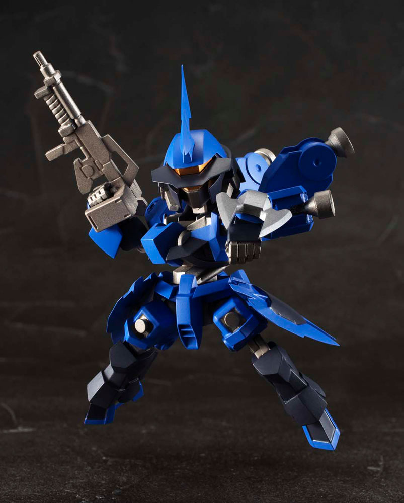 Mobile Suit Gundam Iron-Blooded Orphans NXEDGE STYLE MS Unit Schwalbe Graze