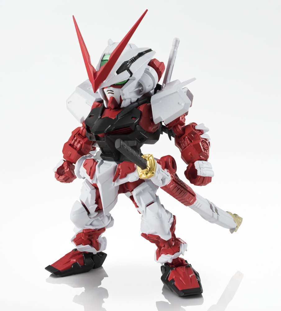 Mobile Suit Gundam SEED Astray NXEDGE STYLE A.Figure Gundam Astray RedFrame