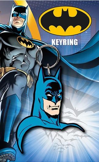 Porta-Chaves DC Batman Face 6 cm