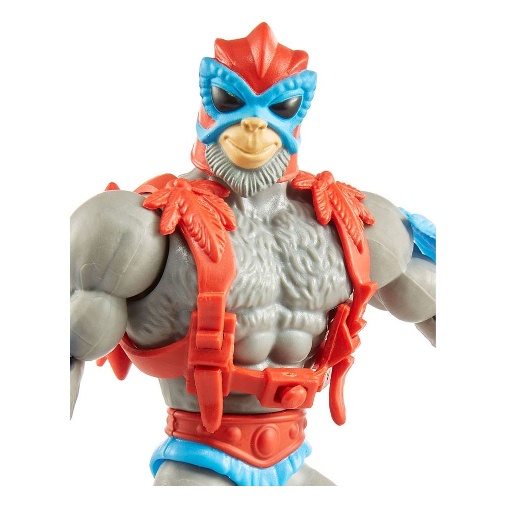 Masters of the Universe Origins Action Figure 2021 Stratos 14 cm