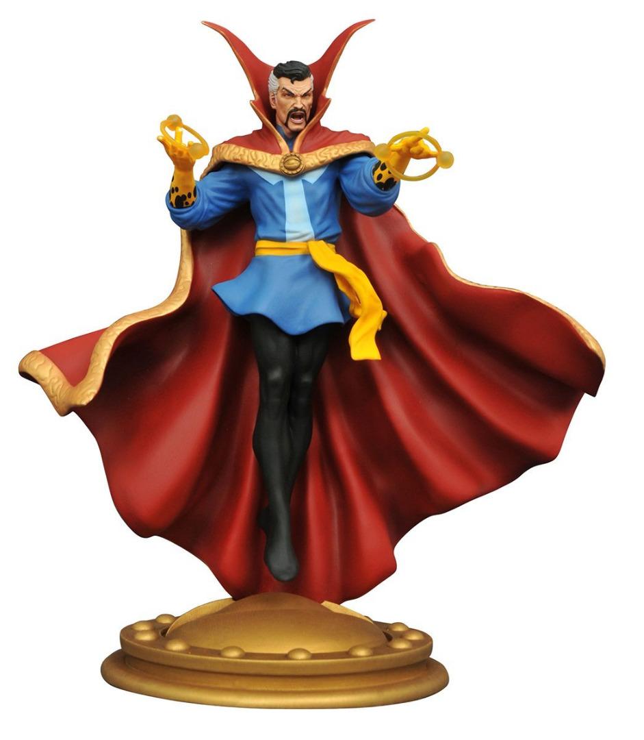 Marvel Gallery: Dr. Strange PVC Figure 23 cm