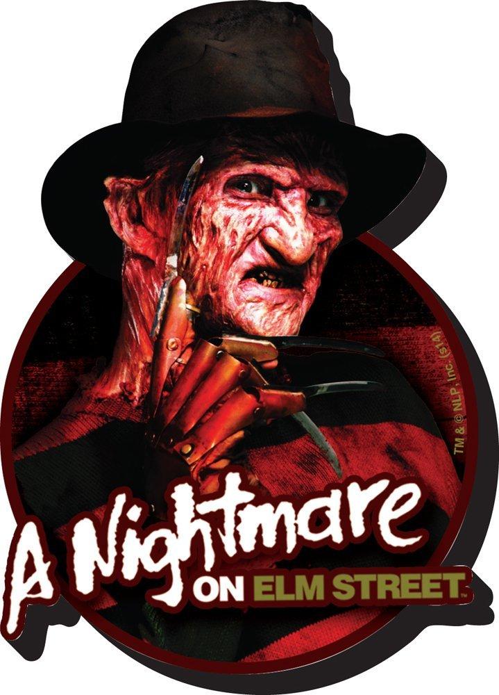 Íman Nightmare on Elm Street - Freddy Funky Chunky Magnet